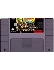 Donkey Kong Country 2: Diddy's Kong Quest - (Super Nintendo, SNES) - Reproduction Video Game Cartridge