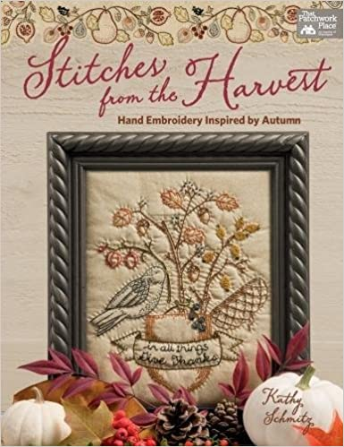 Stitches hand book embroidery