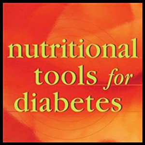 Nutritional Tools for Diabetes Audiobook