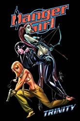 Danger Girl: Trinity