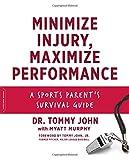 #2: Minimize Injury, Maximize Performance: A Sports Parent's Survival Guide