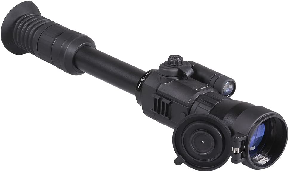 Pulsar Trail XP Thermal Riflescope