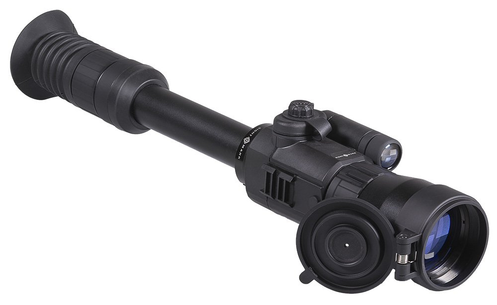 Sightmark SM18009  Photon 6.5x50S Digital Night Vision Riflescope by Sightmark