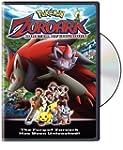 Pok�mon Movie 13: Zoroark - Master of...