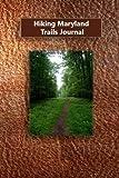 Hiking Maryland Trails Journal