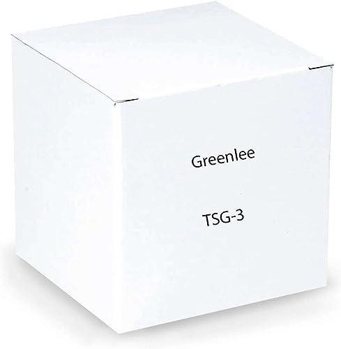 Greenlee – Lead Set,Test Tsg-3 , Elec Test Instruments TSG-3
