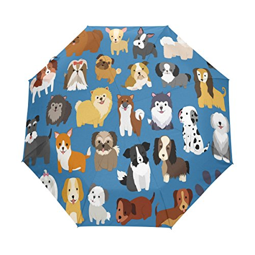 Top 10 best puppy umbrella for kids