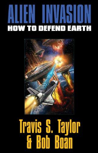 Alien Invasion Earth - 5