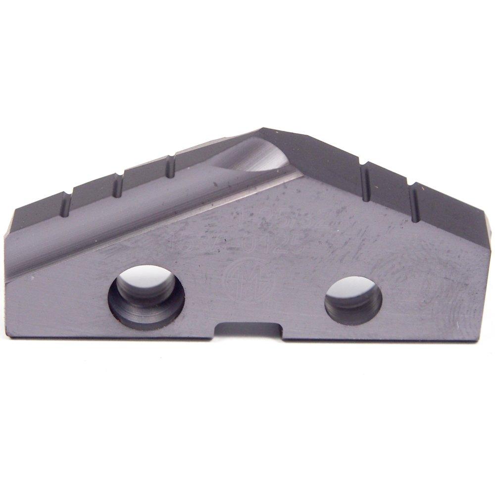 AMEC Cobalt Spade Drill Insert 1-25/32'' Series #3 T-A TiAlN 153A-0125