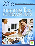 img - for Bundle: Income Tax Fundamentals 2016 (with H&R Block Premium & Business Software), 34th + CengageNOW, 2 terms Printed Access Card book / textbook / text book