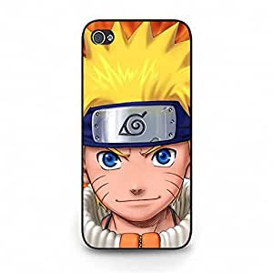 Iphone 5c Classical Cool Japanese Anime Naruto Shippuden Naruto Cell Phone Case Lightweight Cover Phone Case Naruto Series