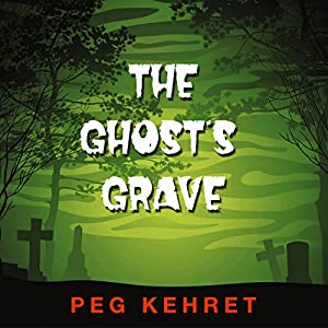The Ghost's Grave Audiobook