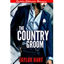 The Country Groom: Bachelor Billionaire Romances
