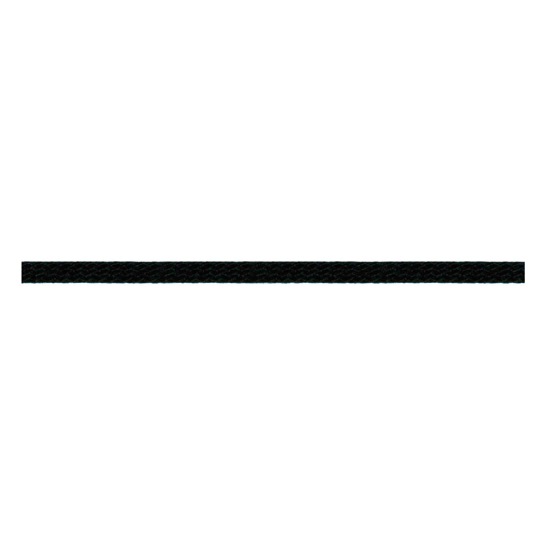 S.I.C. フェイクリザードコード/平 C/#50 ブラック 1袋(50m) SIC-3013 B07P21Q35L
