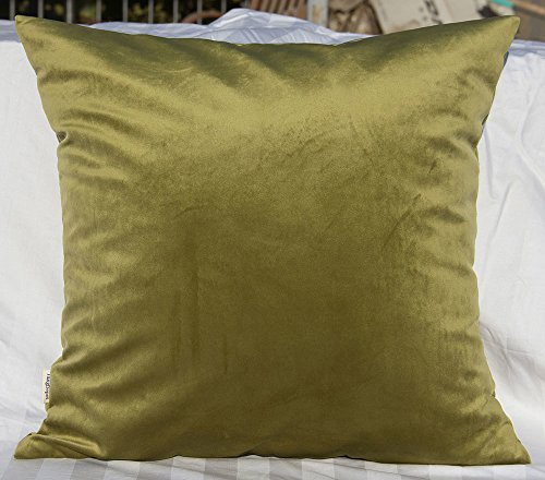How To Find The Best Throw Pillows Olive Green For 2019