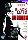 Black Mass [Reino Unido] [DVD]