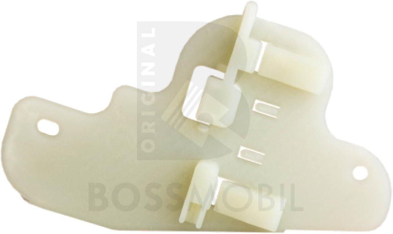set riparazione per sollevatore di finestrino alzacristalli dietro destra 2//3 o 4//5 porte Bossmobil 407