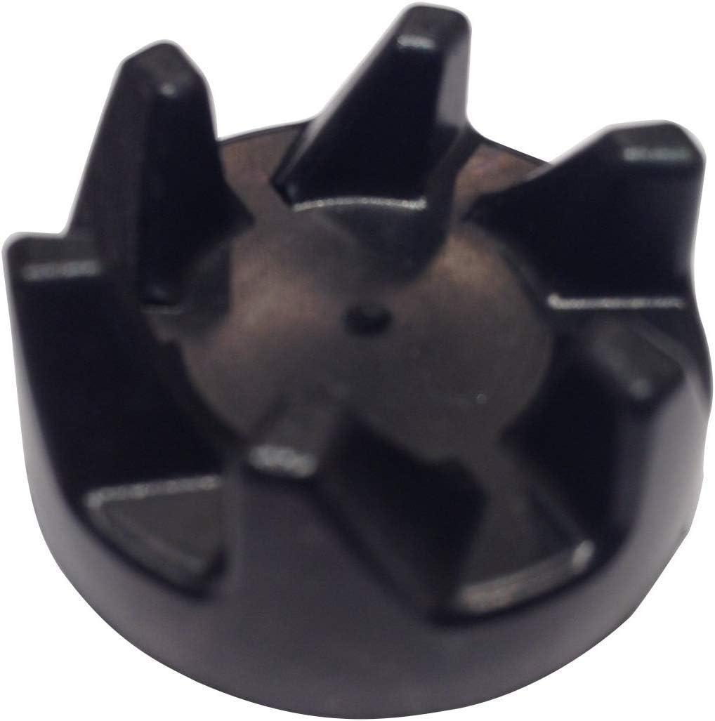Fits Models Starting 5KSB3 5KSB52 /& 5KSB5 Blender Rubber Clutch Coupler WP9704230 No Spanner Included KSB5 KSB3