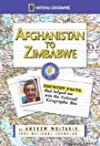 img - for [(Afghanistan to Zimbabwe )] [Author: Andrew Wojtanik] [Sep-2005] book / textbook / text book