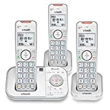 Vtech VS112-37 DECT 6.0 Bluetooth 3 Handset