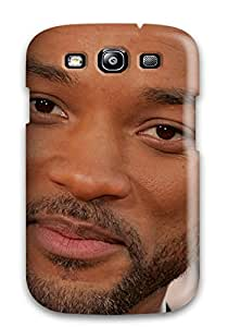 Premium Protection Will Smith Case Cover For Galaxy S3 Retail Packaging