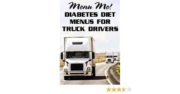 diet helping truck drivers fight diabetes
