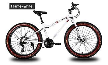 Yoli® 7/21/24/27 Velocidad 20/26 inch bicicleta de