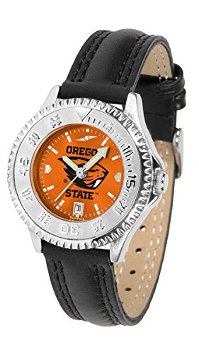Linkswalker Ladies Oregon State Beavers Ladies' Competitor Anochrome - Anochrome Watch Sport