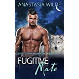 Fugitive Mate (Silverlake Shifters Book 1)