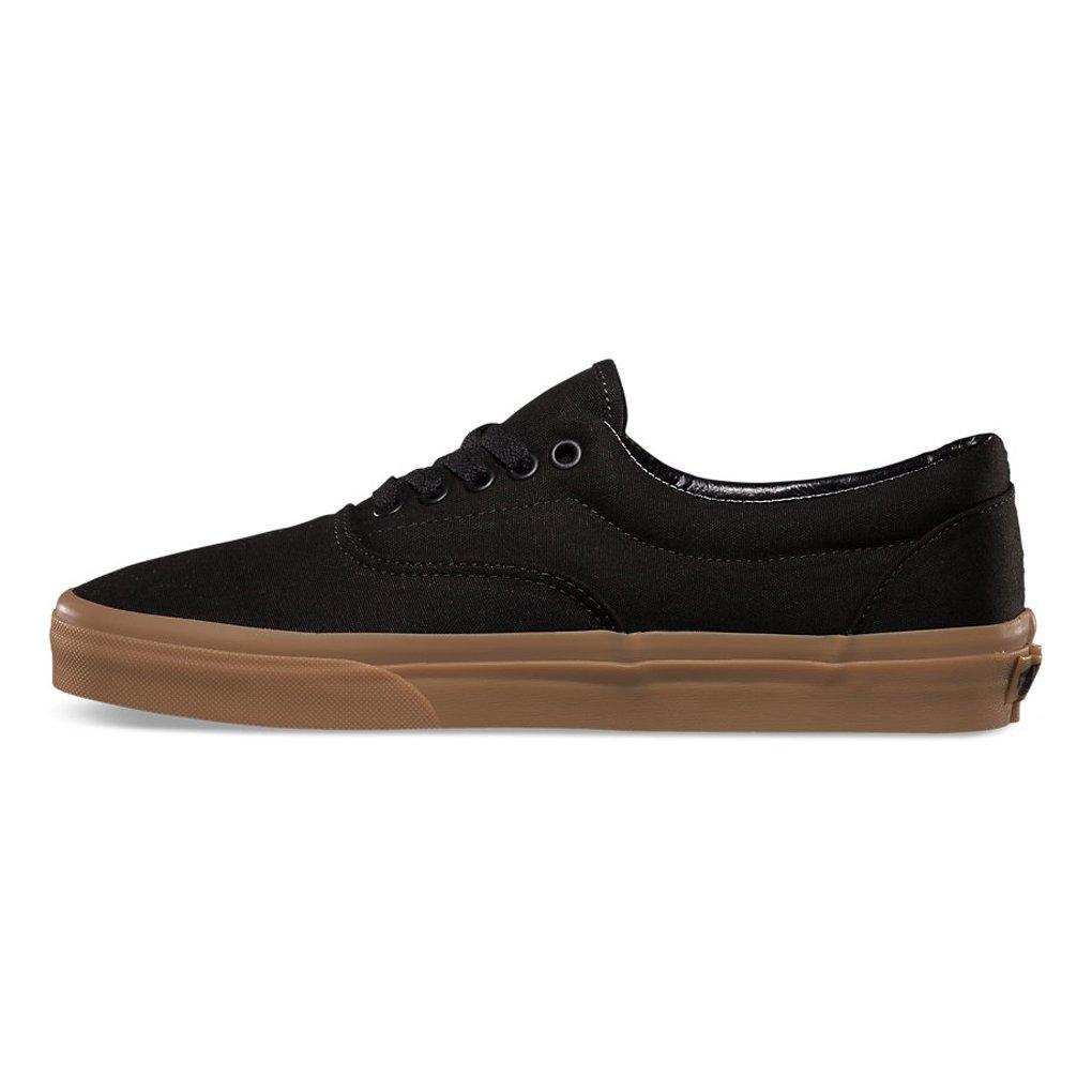 Vans Unisex-Erwachsene schwarz/Classic Era Classic Canvas Sneakers, schwarz/Classic Unisex-Erwachsene Gum fce35c