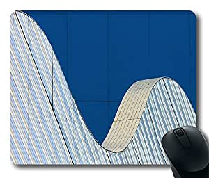 Abstract Architecture 4 Cool Comfortable Gaming Mouse Pad