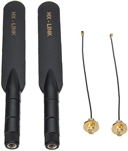 Refuerzo De Doble Frecuencia Omni Antena Amplificador ...