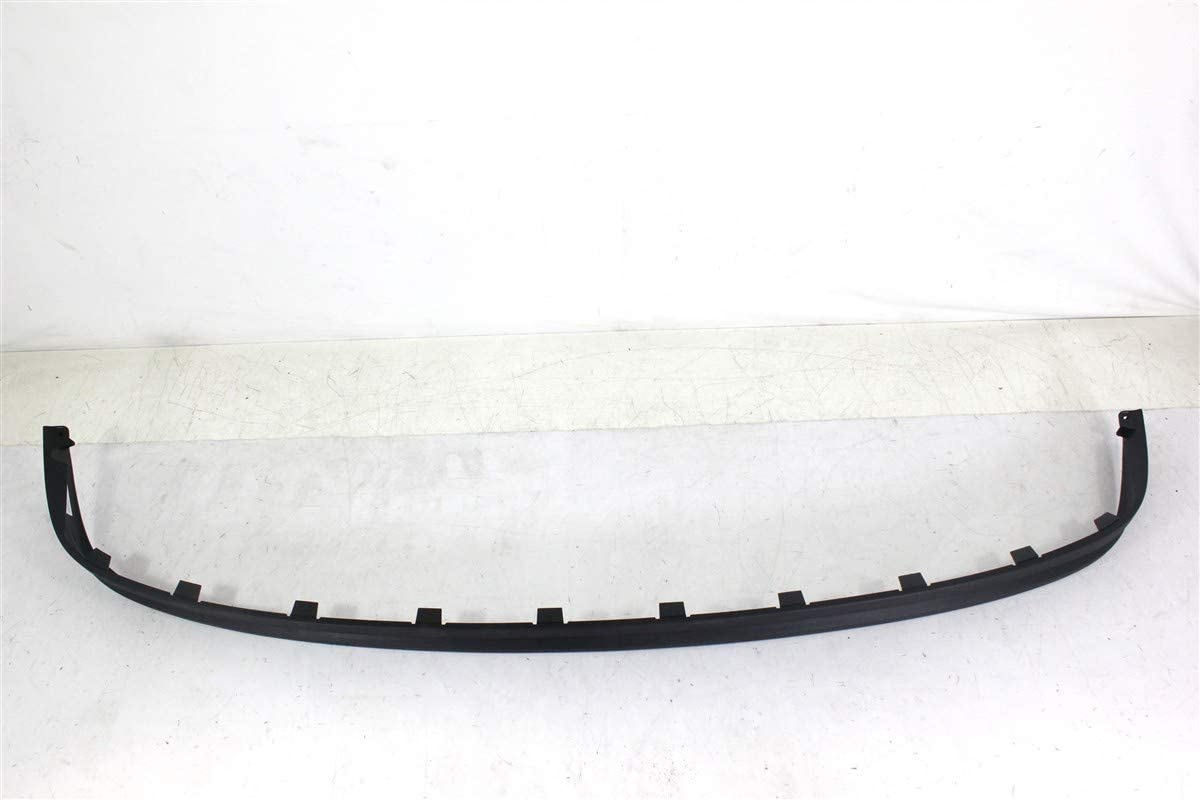 Front Lower Valance for Cadillac Escalade 07-14 Air Deflector Textured