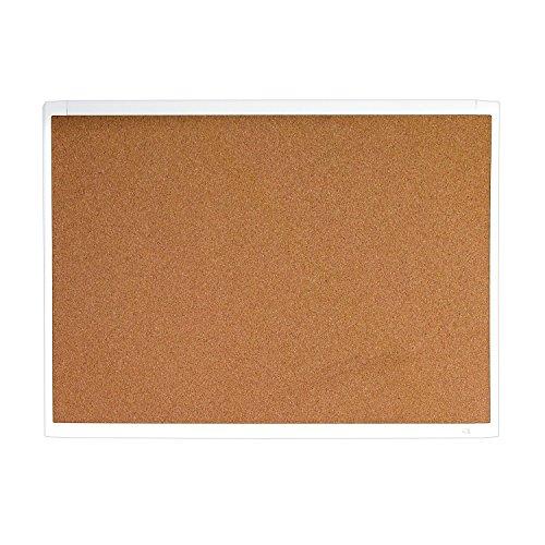 (Quartet Corkboard, Framed Bulletin Board, 23