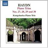 Piano Trios: Nos. 27-30: 2