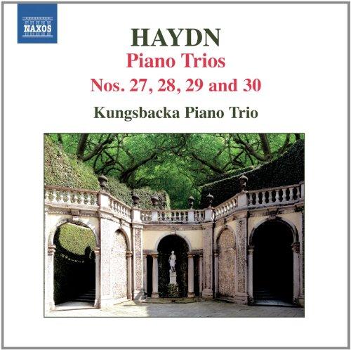 Piano Trios: Nos. 27-30: 2 (Piano Trio Nos)