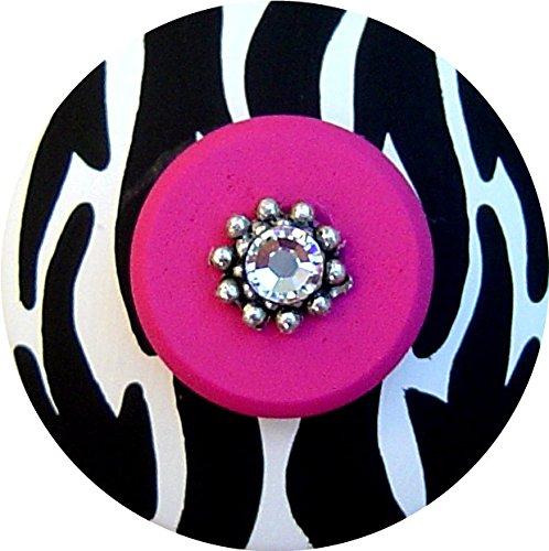 zebra door knobs - 1