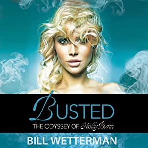 Busted Audiobook