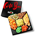 Tidbit Fruit & Nut Platter Gift Box