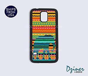 Galaxy S3 Case - Tribal Aztec Elephant Design