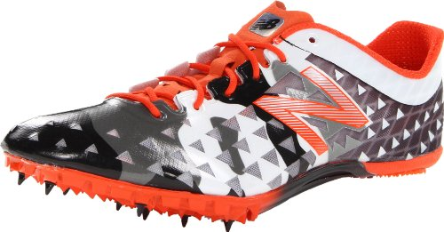 New Balance – para hombre zapatos de 400 Light Grey With Orange & White
