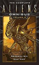The Complete Aliens Omnibus: Volume Five (Original Sin, DNA War): 5