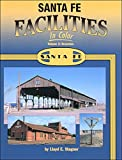 img - for Santa Fe Facilities in Color, Vol. 2: Branches book / textbook / text book