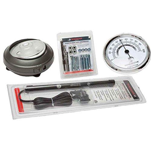 Winchester safe accessory starter kit, ACCY-EKIT