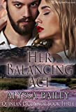 Her Balancing Act (Quinlan O'Connor Book 3)