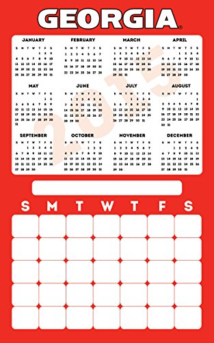 2015 calendars bulldog - 4