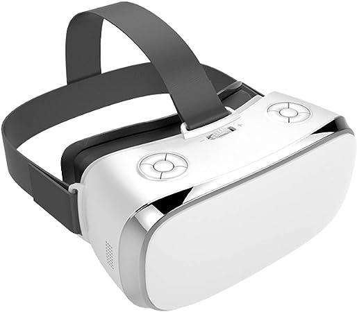 TTBF Casque de réalité virtuelle VR Support de théâtre pour