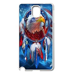 High Quality Phone Case For Samsung Galaxy NOTE3 Case Cover -Eagle pattern art-LiuWeiTing Store Case 6