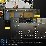 GameSir F1 Bluetooth Wireless Controller