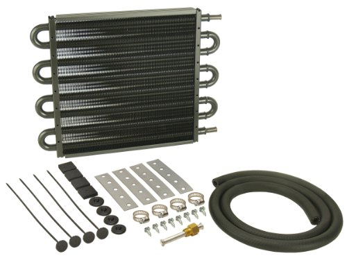- Derale 13207 Series 7000 Transmission Oil Cooler